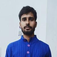 Prashant Kumar Shukla Athlete