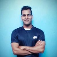 Yogesh Sharma Athlete