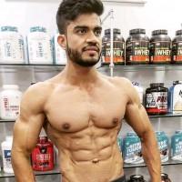 Arvind Singh Tanwar Athlete
