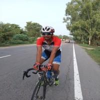Gaurav Verma Athlete