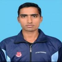 Rakesh  Athlete
