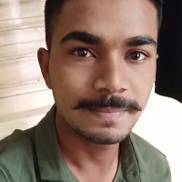 Rajendra Chauhan Athlete