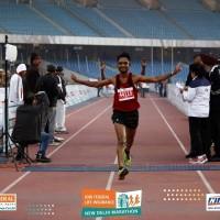 Upendra Kumar Athlete