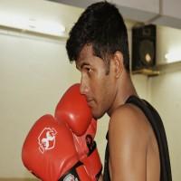Sandeep Sharma Athlete