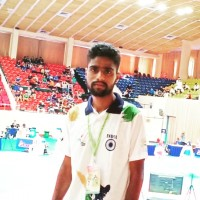 Vipin Gautam Athlete