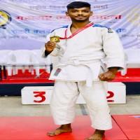 Shravan Shedge Athlete