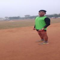 Hemant Ahirwar Athlete