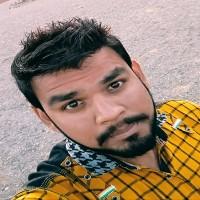 Dharmesh Akhaja Athlete
