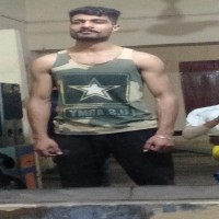 Rohit Kumar Athlete