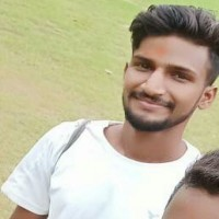 Ajay Vishwakarma Athlete