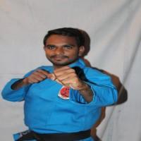 Manish Shahu Coach