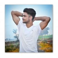 Adarsh Pratap Athlete