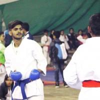 Pankesh Kumar Athlete