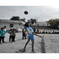 Aryan Chaudhary Athlete