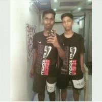 Karan Bind Athlete