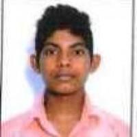 Krishna Yadav Athlete