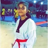 Lavanya Singh Athlete
