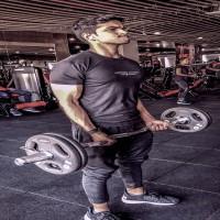Shivam Subhash Bhagwat Sports Fitness Trainer