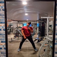Akshay Kamble Sports Fitness Trainer