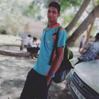 Mohan Kushwaha Athlete