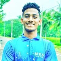 Muhammed Irshad Athlete