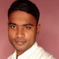 Nitesh Ram Athlete
