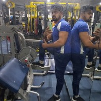 Manish Thakare Sports Fitness Trainer