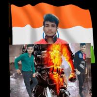 Ajay Patel Athlete