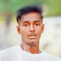 Rakesh Kumar Athlete