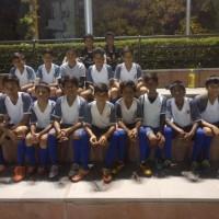 Velocity football academy Academy