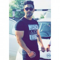 Prince Grewal Sports Fitness Trainer