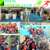 TOTAL FITNESS CLUB Academy