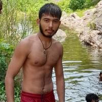 Vishnu Kumar Sharma Athlete