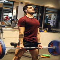 Shehroz Alam Sports Nutritionist