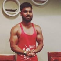 William Arokiyadass Sports Fitness Trainer