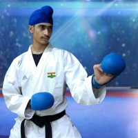 Ramandeep singh Kapoor Athlete