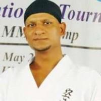Fighter Vijay Kasera Coach
