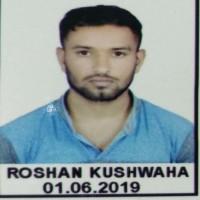 Roshan Kushwaha Athlete