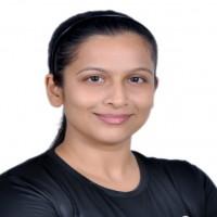 Preeta Karmarkar Sports Fitness Trainer