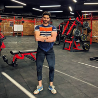 Sunny Yadav Sports Fitness Trainer
