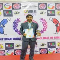Siddhant Singh Coach