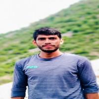 Vijendra Saini Athlete