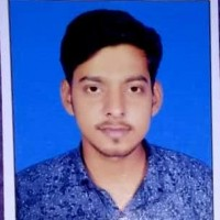 Pushkar Mishra Athlete