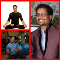 Rajesh Raaz Sports Fitness Trainer