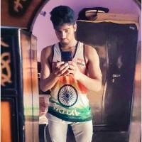 Ranjeet Kumar Athlete