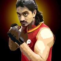 RaviTeja Ravi Sports Fitness Trainer
