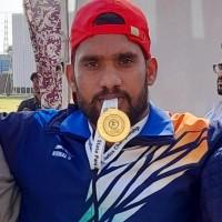 Ravi Kumar Athlete