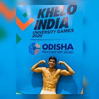 Akshay Kumar Athlete