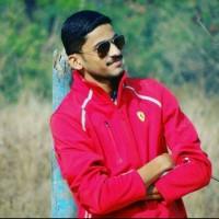 Rhushikesh Rajendra Mane Athlete