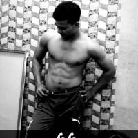 Mayank Mahajan Athlete